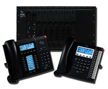 Phone Systems in Humble